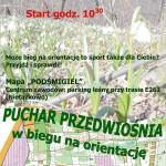 Plakat Puchar Przewdiośnia
