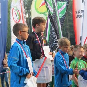 M11 - dwa medale